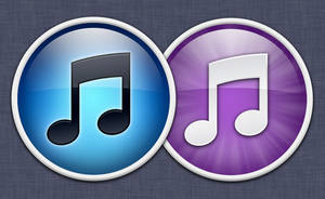 iTunes 10 by lharboe