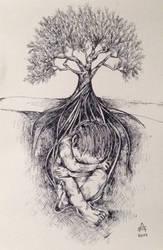 Roots. by Baetu