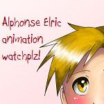 Alphonse Elric by Ririkaze