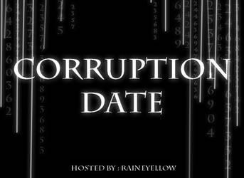 Corruption Date Prize by RaineYellow