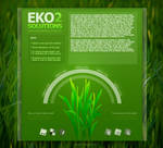 EkoSolutions2 Web Template
