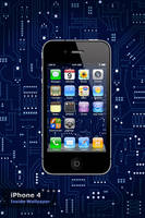 iPhone 4 Inside Wallpaper by Martz90