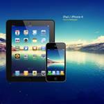 iPad, iPhone Nature Wallpaper