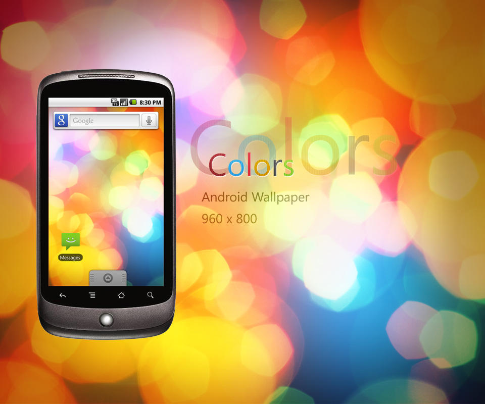 Colorful Backgrounds For Iphone