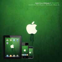 Green Apple Wall 2 - Reloaded by Martz90