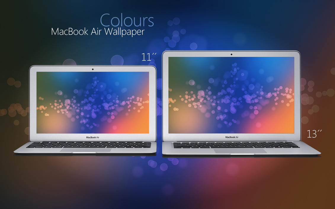 how to change wallpaper on mac air