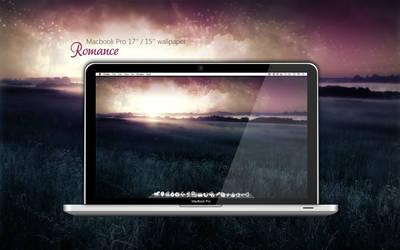 MBP Romance Wallpaper