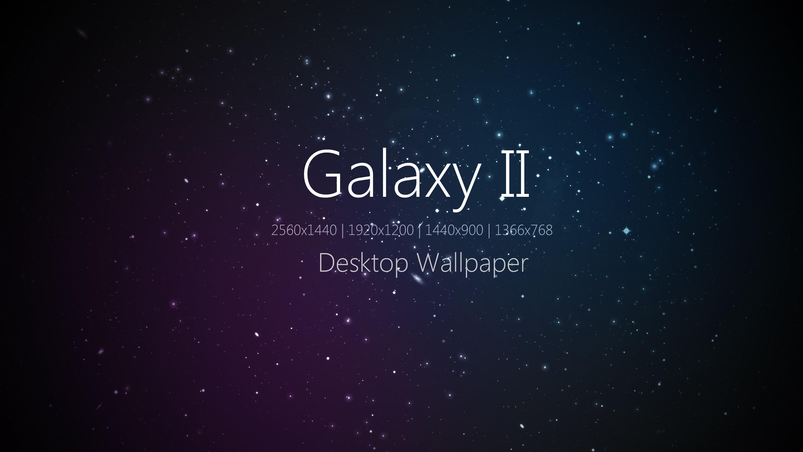 galaxy ii desktop wallpaper by martz90 galaxy ii desktop wallpaper by martz90