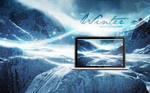 MBP Winter Wallpaper