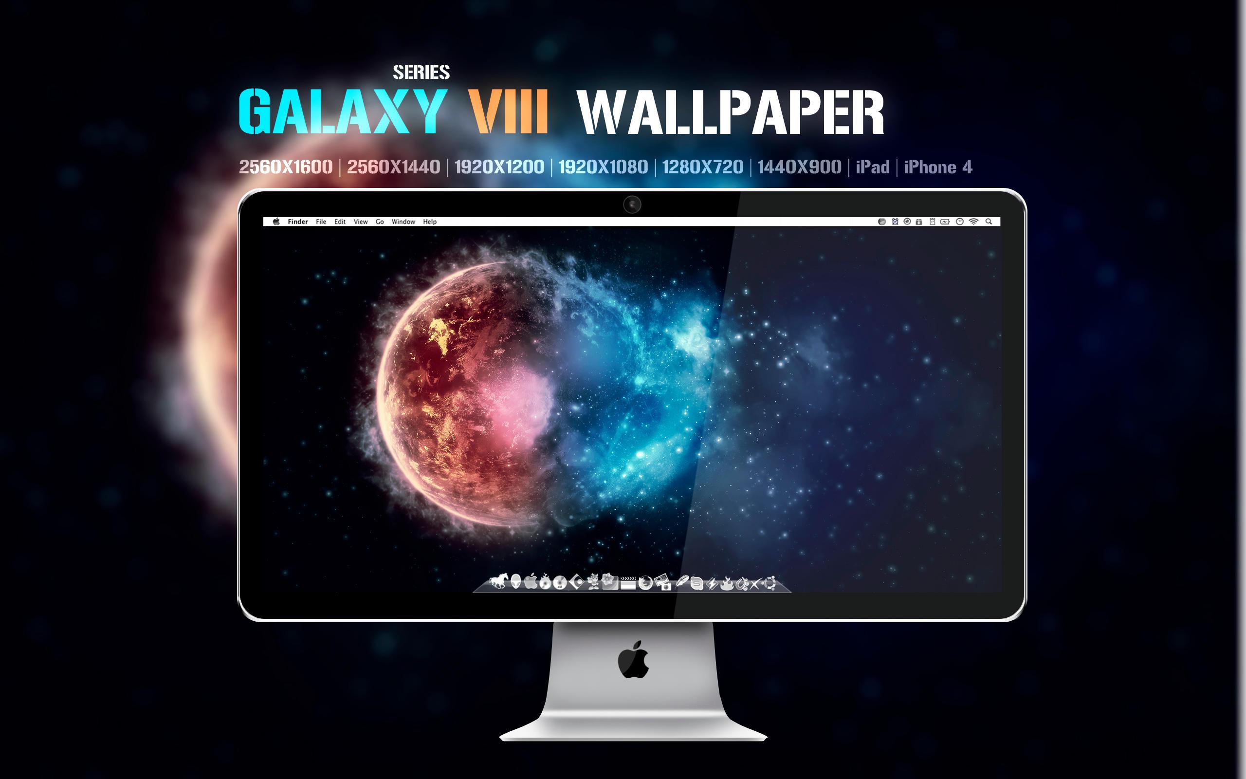 Galaxy VIII by Martz90