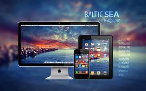 Baltic Sea Wallpaper by Martz90