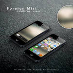 Foreign Mist Mobile Wallpaper