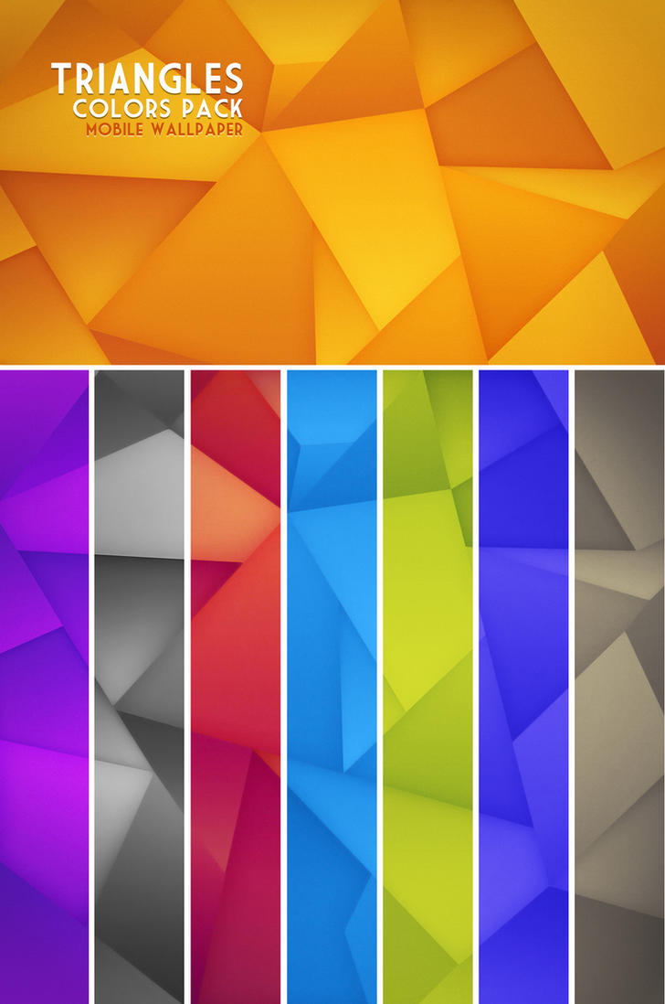 Download Wallpaper Mobile Colorful - triangles_mobile_wallpaper_colors_pack_by_martz90-d61y5u8  Perfect Image Reference_242485.jpg