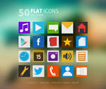 Flat Icons Pack