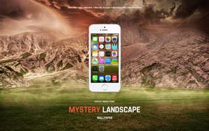 Mystery Landscape Wallpaper