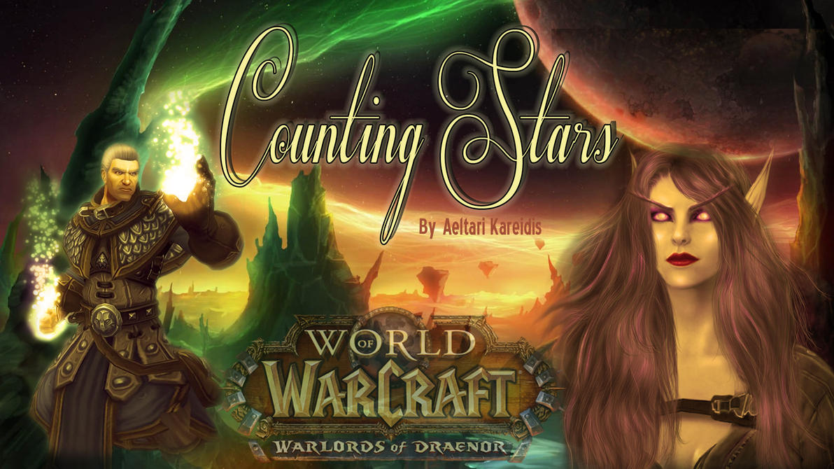 Counting Stars Chapter 59 by Aeltari