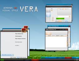 Vera by Xyrax