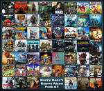 Game Aicon Pack 62
