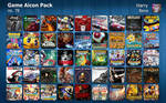 Game Aicon Pack 78