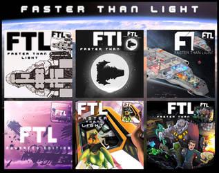 FTL Aicon Pack by HarryBana