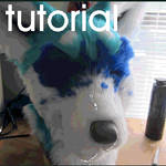 How to Fur a Head pt 4