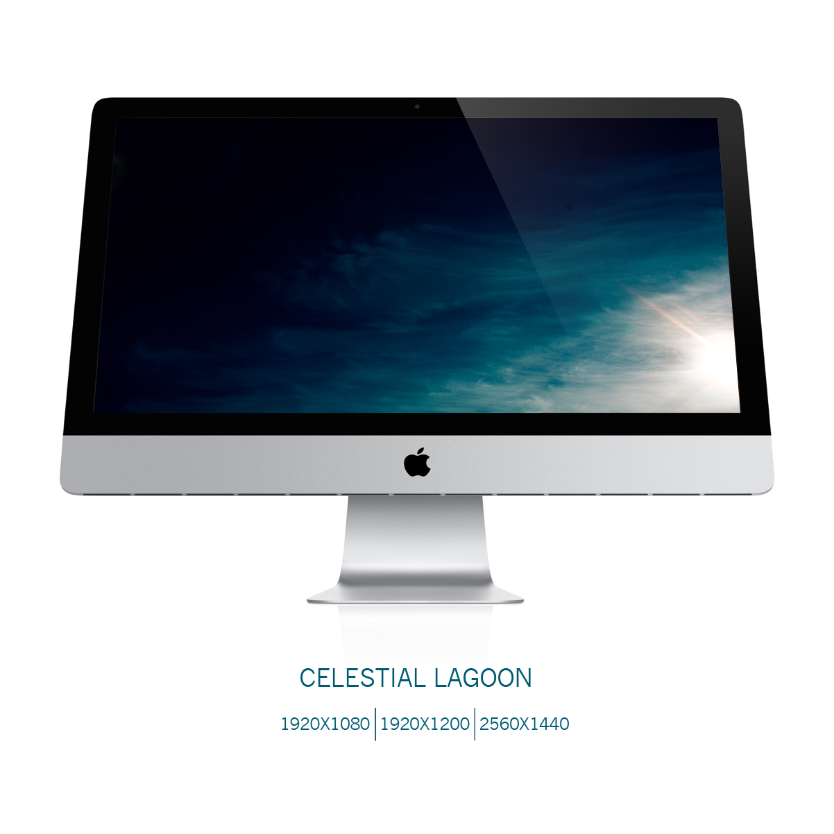Celestial Lagoon by Peleber