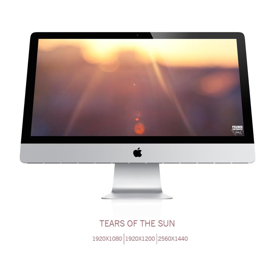 Tears of the Sun by Peleber