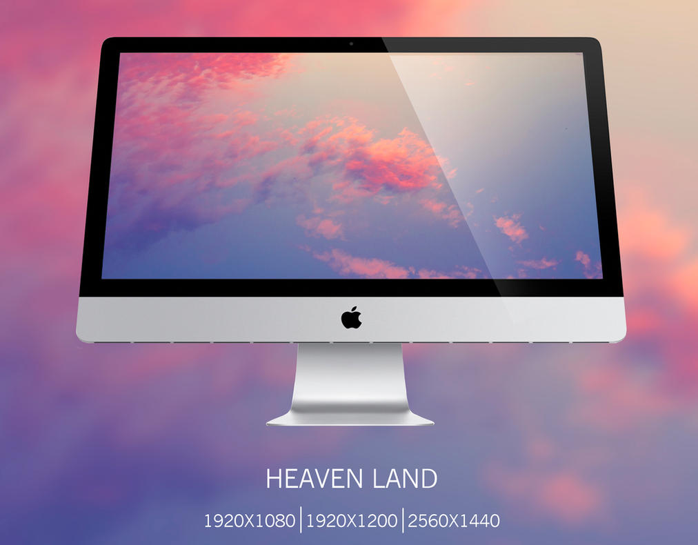 Heaven Land by Peleber