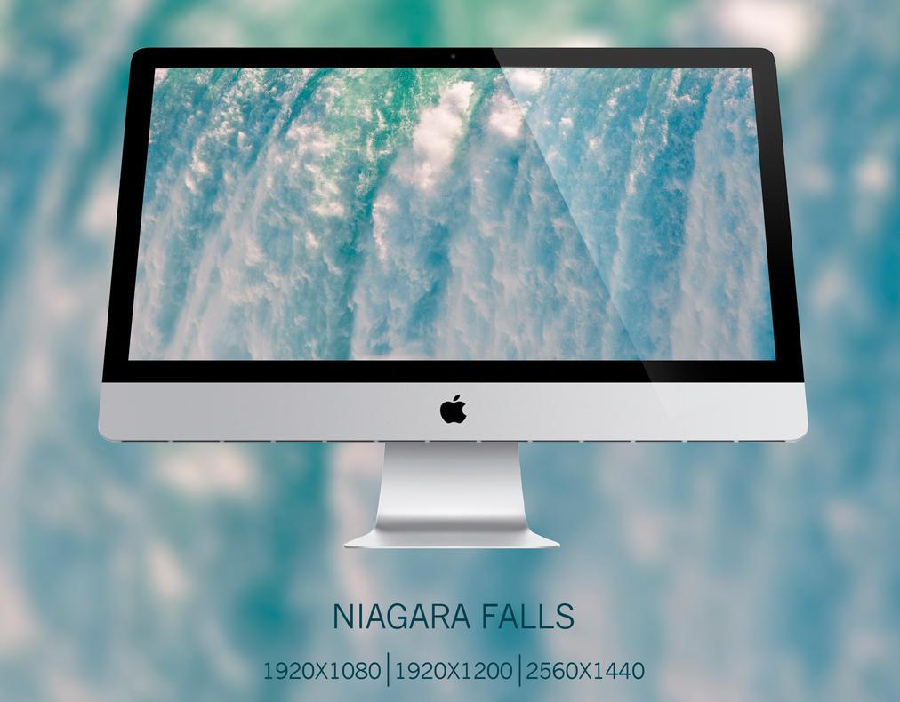 Niagara Falls by Peleber