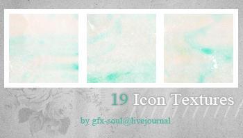 Textures set 19