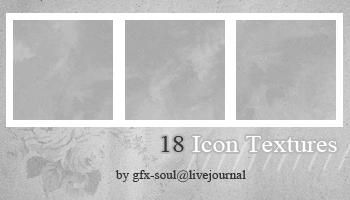 Icon Texures Grunge