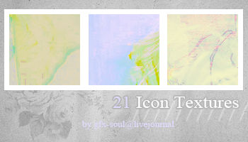 textures set 21