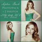 Sophia Bush NBC Winter TCA Tour Portraits Photo