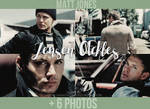 Jensen Ackles | Matt Jones by N0xentra