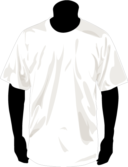 T-shirt template by JovDaRipper on DeviantArt