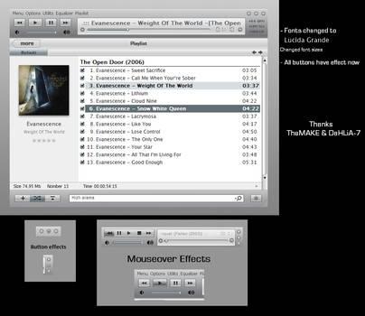 AIMP SOUND nuala edition