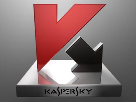 Kaspersky 3D Icon