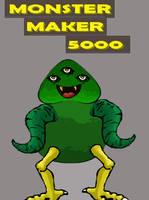 Monster Maker 5000