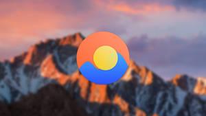 Yosemite Flux Icon