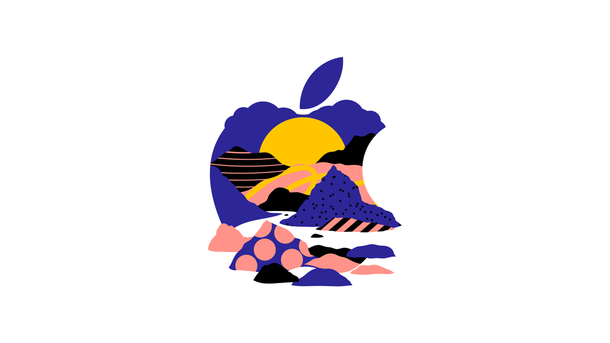 Apple October Event - Landscape by xXMrMustashesXx