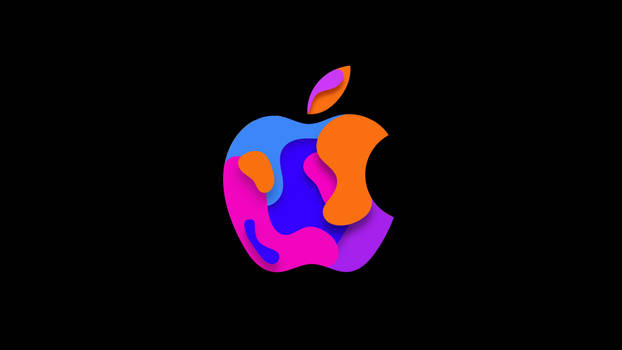 Apple October Event - Bubble