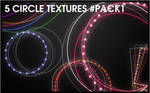 Circle textures package1