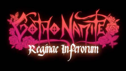 Reginae Inferorum Crowdfunding Teaser by ELJolly