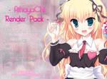 AthayaChii Render Pack