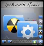 kalB. uulB Remix