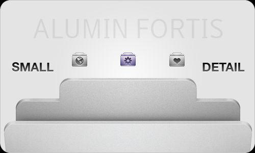 Alumin Fortis for OSX