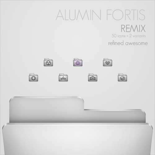Alumin Fortis Remix