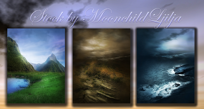 Backgrounds By Moonchild Ljilja On Deviantart