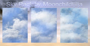 Sky pack