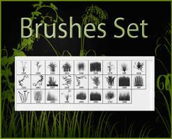 Brushes file by moonchild-ljilja